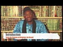 A LA LUMIERE DU BOURD - CHAPITRE 9 : L'intercession du Prophète (saw)