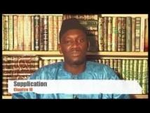A LA LUMIERE DU BOURDE - CHAPITRE 10 : Supplication (FIN)