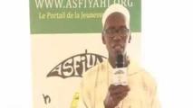 VIDEO - Serigne Cheikh Tidiane SY  sur l'Aspect Economique du Mawlid