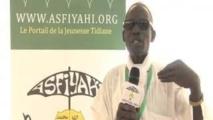 VIDEO - Oustaz Cheikh Tidiane Wade : Le Gamou dans la stratégie de El Hadj Malick Sy