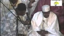 VIDEO MAWLID 2013 - Cloture Bourde Mosquée Serigne Babacar Sy (rta)