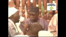VIDEO MAWLID 2013 - Cloture Bourde Zawiya El Hadj Malick Sy (rta)