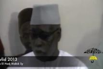 VIDEO MAWLID 2013 - ZAWIYA EL HADJ MALICK SY -  Serigne Mbaye Sy Mansour (1ERE PARTIE)