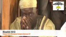 VIDEO MAWLID 2013 - Les Temps Forts à la Mosquée Serigne Babacar SY