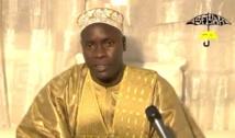 """VIDEO - Entretien avec Serigne Sidy Ahmed Sy Djamil sur la """"Mimiya"""" de El Hadj Malick SY"""