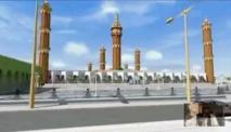 VIDEO : Voici le Plan 3D de la Grande Mosquée de Touba