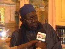 VIDEO : Incendie à la Medina , Ziarra Generale 2013 : La Declaration de Serigne Abdoul Aziz Sy Al Amine