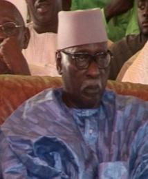 VIDEO - ZIARRE GENERALE 2013 : Allocution de Serigne Mbaye Sy Mansour