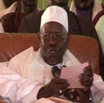 VIDEO - ZIARRE GENERALE 2013 : Allocution de Serigne Abdoul Aziz Sy Al Amine