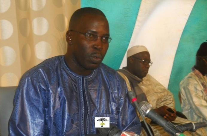 VIDEO GOREE 2012 - Oustaz Cheikh Tidiane Sarr du Dahira Moustarchidine : Le Role Social des Dahiras