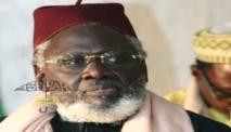 VIDEO - Ambassadeur Imam Mansour Diop - Journées Serigne Babacar Sy du Dahira Asfiyahi (Mars 2011)