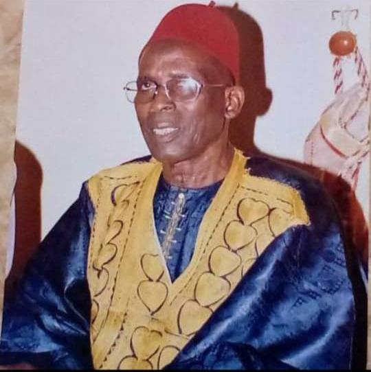 Nécrologie : Rappel à Dieu du Khalif de Nayobé, Serigne Mor Gaye