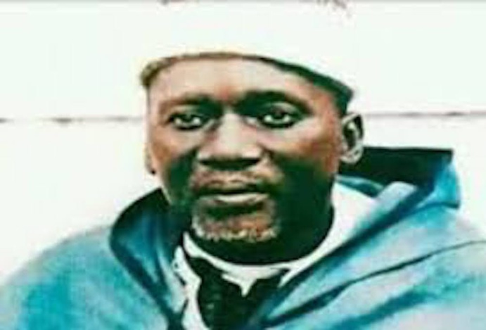 TRANSLATION OF THE POEM ŪṢĪKUM AYYUHĀ AL-SHUBBĀNU FROM EL HADJI MANSOUR SY MALICK: ADVICE TO YOUNG PEOPLE | BY SERIGNE MAME OUSMANE SY DJAMIL