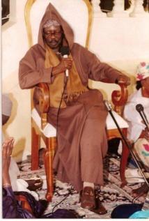 ARCHIVE AUDIO - Serigne Cheikh Tidiane Sy Al Maktoum (Thies, 1973 au Stade Maniang Soumaré)
