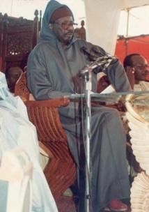 ARCHIVE AUDIO - Serigne Cheikh Tidiane Sy Al Maktoum (Bargny,1975)
