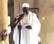 VIDEO - Tivaouane : Serigne Abdoul Aziz Sy Al Amine inaugure la Mosquée de Keur Ndiobo