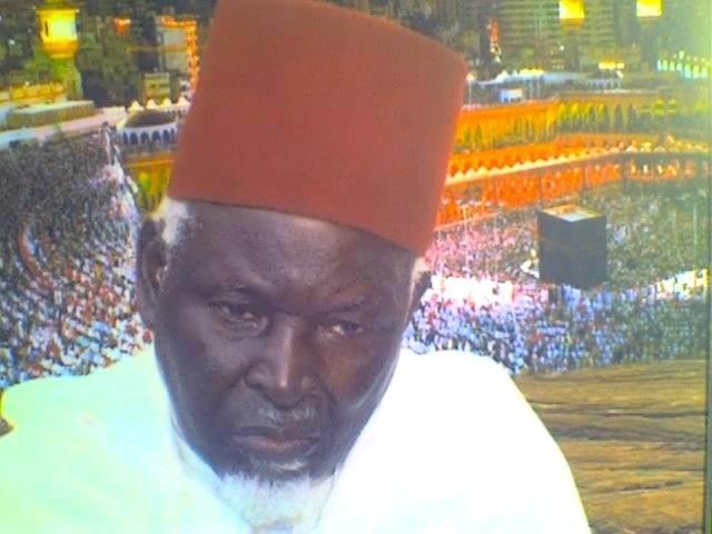 CELEBRATION KAZOU RAJAB 2014 : LES 25 ET 26 MAI À PIKINE NIÉTY MBAAR : En Hommage au Moukhadam El Hadj Ousmane Kaïré