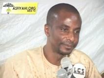 VIDEO : Cherif Ibrahima Aidara Tidjani au Takussan Borom Daara Yi à Ouakam