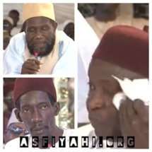 VIDEO - Quand Serigne Mansour Sy Djamil loue les vertus de Serigne Cheikh Ahmed Tidiane Sy Al Maktoum