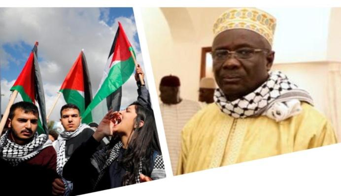 CONTRIBUTION- SITUATION EN PALESTINE - Quelle honte, où sont les Nations Unies, la Ligue arabe et l'Organisation de la coopération islamique? Par Serigne Pape Makhtar KEBÉ (Tivaouane)