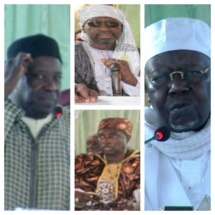 VIDEO - UNIFICATION DE LA COLLECTIVITÉ LÉBOUE : Serigne Abdou Aziz Sy Al Amine s'erige en Bouclier