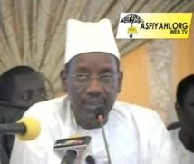 VIDEO - Serigne Maodo Sy Dabakh (Conference Hadara Seydi Djamil 2010) sur le thème: La Globalité de L'islam