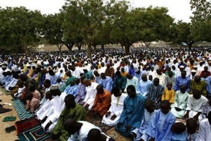Dernier Vendredi du mois de Ramadan :  Diouly Fay-Faat ou la Prière de Compensation