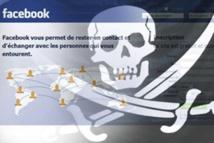 AVIS DE PIRATAGE DE COMPTE FACEBOOK !!!