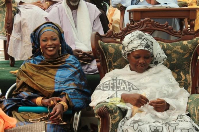 PHOTOS: Les Images de la Conference Annuelle du Dahira Chabâboul Ahmadiya de Serigne Cheikh Tidiane Tall ; Samedi 3 Août 2013