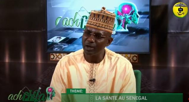 ACH chifa du dimanche le 04 juillet 2021 Théme : La santé au Sénégal, défis et perspectives