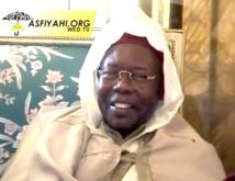 VIDEO - KORITE 2012 À TIVAOUANE - Ziarra de Serigne Abdoul Aziz Sy Al Amine chez Serigne Mansour Sy Borom Daara YI