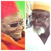 VIDEO - HOMMAGE À SERIGNE ABDOUL KARIM SARR : Visite de Serigne Mansour Sy Borom Daara Yi à Louga