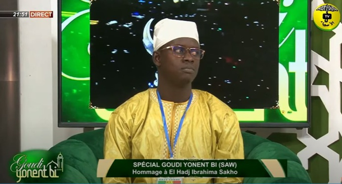 SPÉCIAL GOUDI YONENT BI (SAW) - Hommage à El Hadj Ibrahima Sakho - Invité: Serigne Sega Sakho