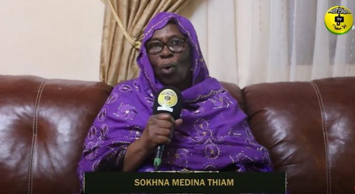 La Tamkharit dans la Tradition Sénégalaise - La cuisinière de Thierno Madani Tall livre sa recette