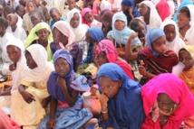 DAARA SEYDI DJAMIL DE FASS DELORME : Remise de Diplôme de fin d'apprentissage du Saint Coran ce Samedi 14 Septembre 2013