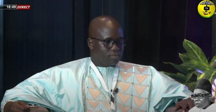 PLATEAU SPÉCIAL : Hommage El Hadj Abdoul Aziz Sy Dabakh (rta)