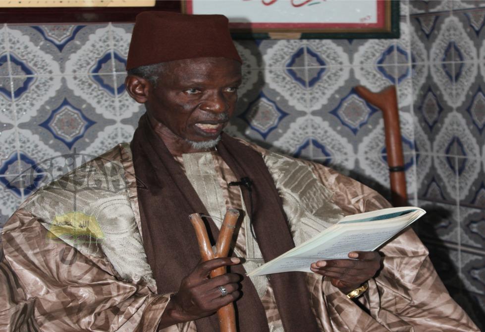 Imam Ousmane Diop