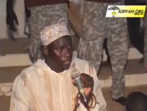 VIDEO - NDIARNDÉ - Journée El Hadj Malick Sy du Mouvement Hubbu Tâhâ , Edition 2012