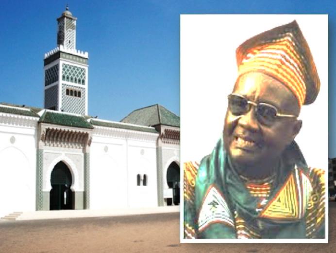 Ouverture Officielle des Journées Cheikh Ahmed Tidiane Cherif (rta) 33éme Edition : Ce Samedi 14 Décembre 2013 à la Grande Mosquée de Dakar