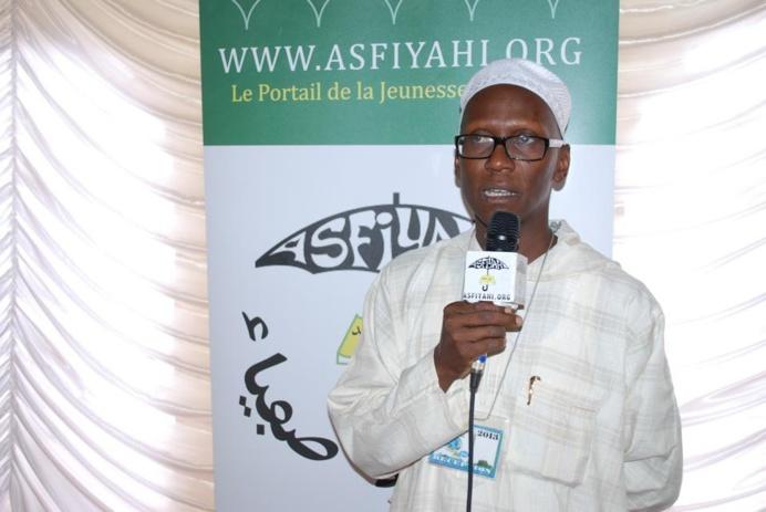 SYMPOSIUM DU MAWLID DE TIVAOUANE - Entretien avec Serigne Cheikh Tidiane Sy Jr : « La préservation du patrimoine de la Tijâniyya  est le défi majeur de notre génération»