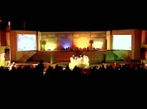 GAMOU 2014 : Spectacle d'évocation Religieuse en Sons et Lumières, le Dimanche 12 Janvier 2013 à Tivaouane sur l'esplanade des Mosquées