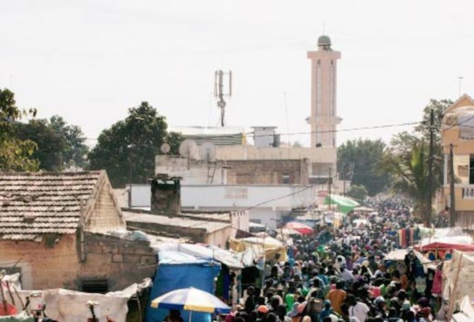 Tivaouane, Pôle Culturel de Rayonnement de l'islam Sénégalais