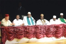 MACKY SALL AU COLLOQUE INTERNATIONAL SUR CHEIKH OMAR FOUTIYOU TALL: « Il faut davantage enseigner l'histoire des illustres Sénégalais dans les programmes scolaires »