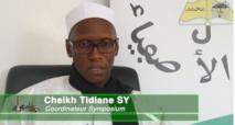 VIDEO - Serigne Cheikh Tidiane Sy - Les Retombées Intellectuelles du Symposium du Mawlid 2014