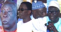 VIDEO GAMOU DIACKSAO 2014 - CEREMONIE OFFICIELLE : Message de Serigne Habib Sy Dabakh aux autorités , Allocution de El Hadj Mansour Mbaye , du Ministre Mansour Sy et du représentant du Khalif des Mourides