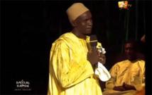 VIDEO - GAMOU DIACKSAO 2014 - Causerie de Tafsir Abdourahmane Gaye