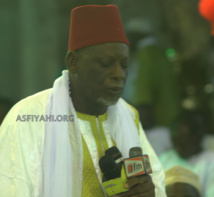 VIDEO - El Hadj Tafsir Sakho , Vie et Oeuvre du Prophète Mouhamed (saw) - Journée de Prières Famille Mame Mbaye Diop de Ouakam  , 13 Avril 2014