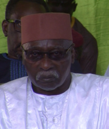 VIDEO - ZIARRE GENERALE 2014 - Allocution de Serigne Mbaye Sy Mansour