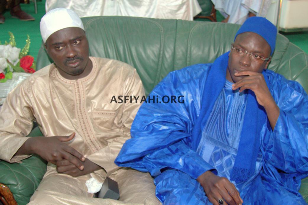 PHOTOS - Les Images du Takussan Ndokél de Serigne Sidy Ahmed Sy Djamil , Edition 2014