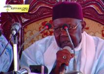 CONFERENCE HADARA SEYDI DJAMIL 2014: Serigne Abdoul Aziz Sy Al Amine raconte Seydil El hadj Malick Sy rta
